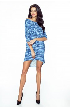09-03 - MONICA- daily dress shutters imperfections (military blue)