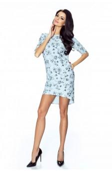 09-07 Monica – sukienka dzienna przysłaniająca niedoskonałości (szkice)