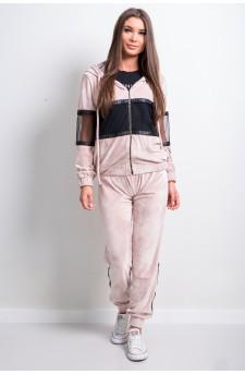 146-03 Mesh pants