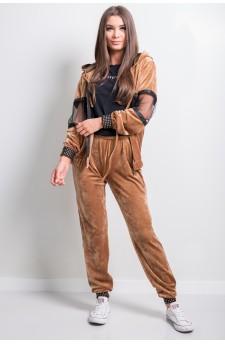 Spodnie siatka