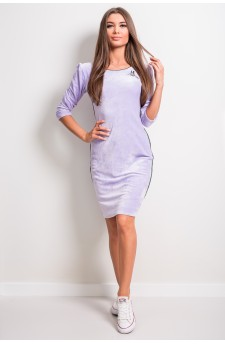 147-03 Velor dress