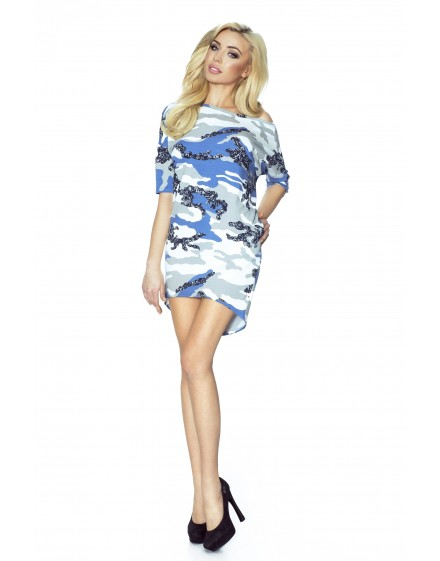 09-04 - MONICA- daily dress shutters imperfections (military white/blue)