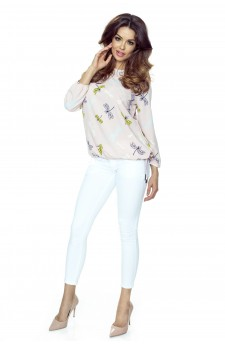 58-03 ELENA blouse (pastel pink)