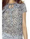 64-04 ILONA - comfortable and elegant blouse (panther)